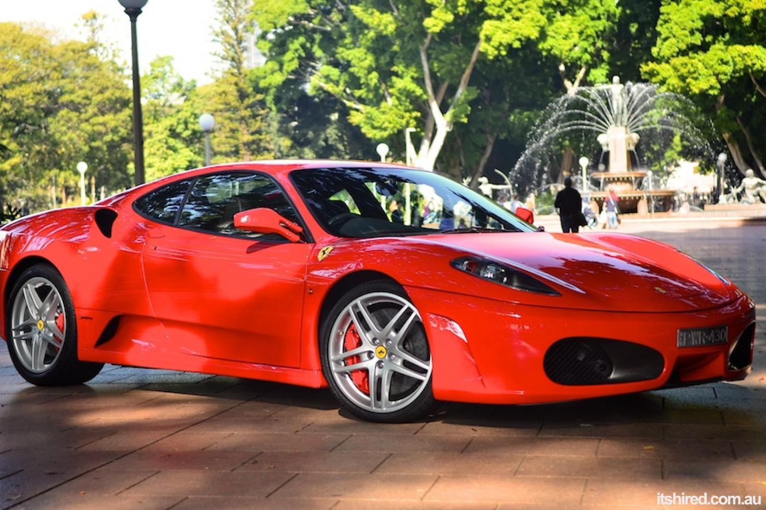 Ferrari F430 Wedding Car Hire Sydney Luxury Wedding Cars Sydney