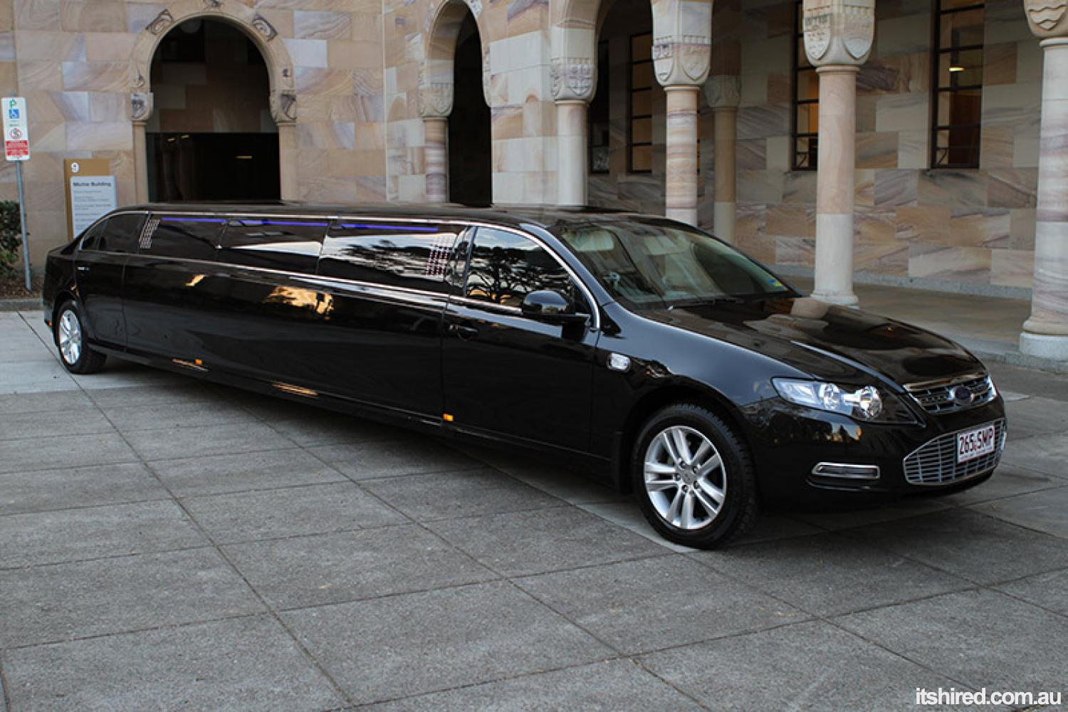 Cheap Wedding Car Hire Brisbane