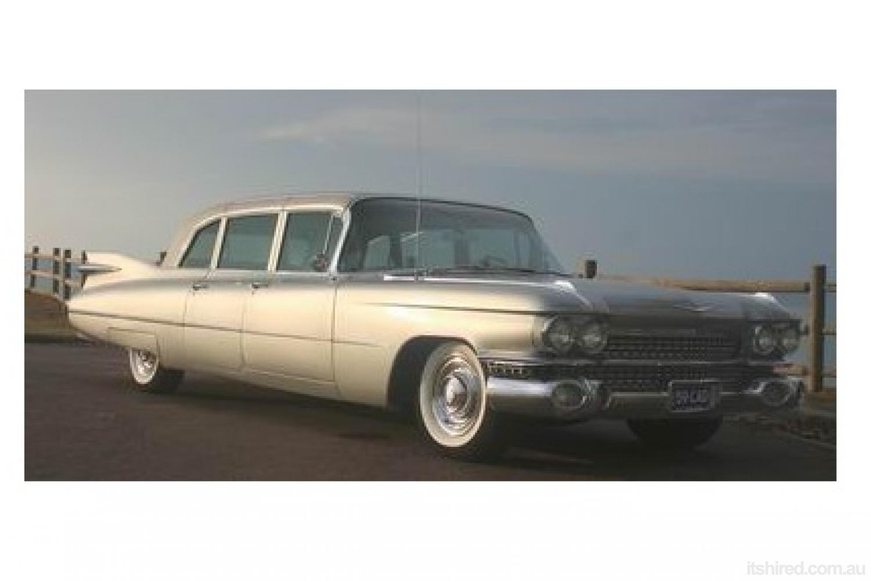 Cadillac Fleetwood Wedding Car Hire Darwin Red Carpet Ground Transport