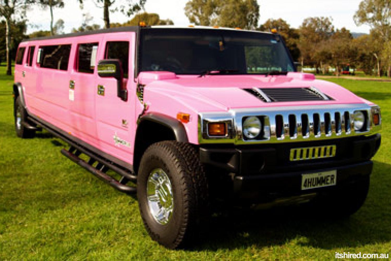 Hummer Limo Wedding Car Hire Adelaide Hummer SA