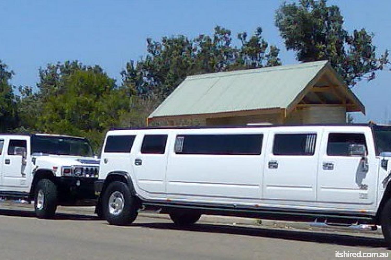 Hummer Limo Wedding Car Hire Sydney HF Wedding & Hire Cars