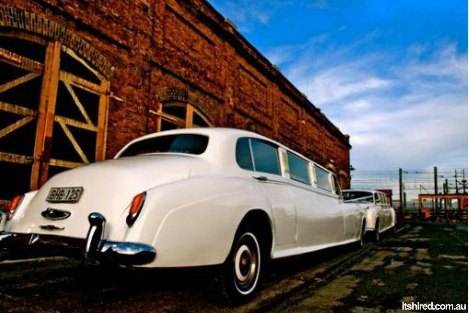 Rolls Royce Silver Shadow Wedding Car Hire Sydney Roll Up In A Rolls