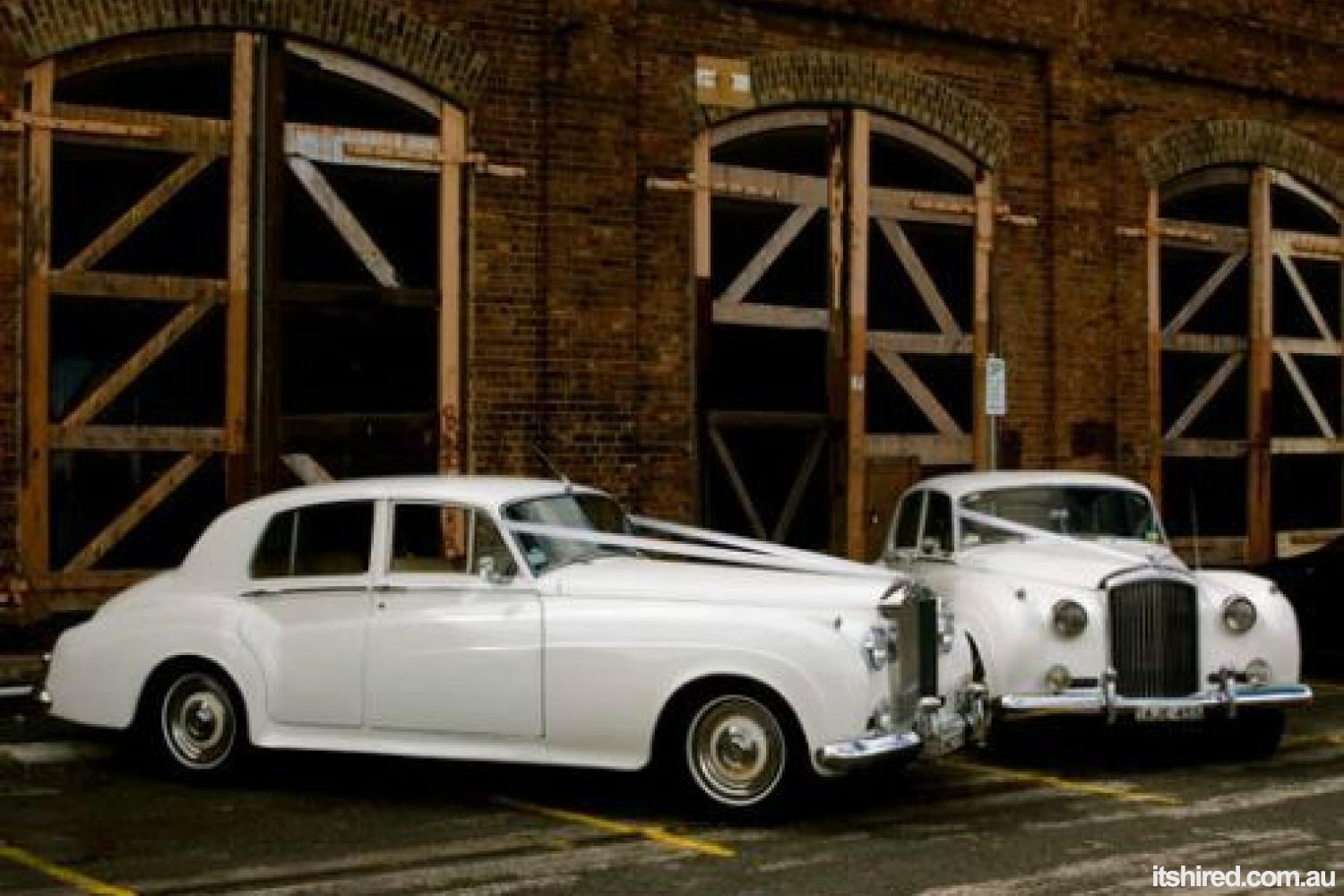 Rolls Royce Silver Dawn Wedding Car Hire Sydney Roll Up In A Rolls
