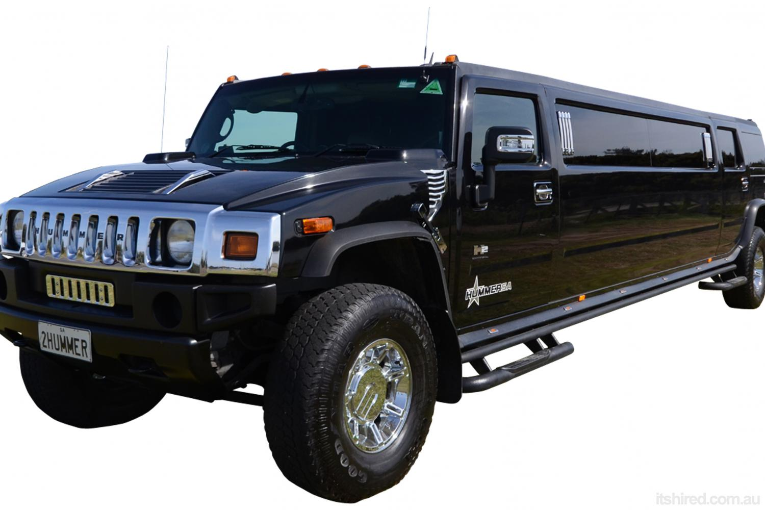 Hummer Limo Wedding Car Hire Adelaide Hummer SA