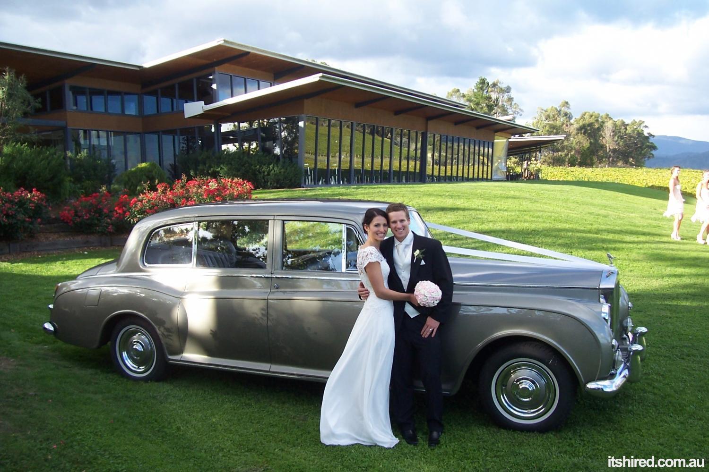 Rolls Royce Phantom Wedding Car Hire Melbourne   Always Classic Cars