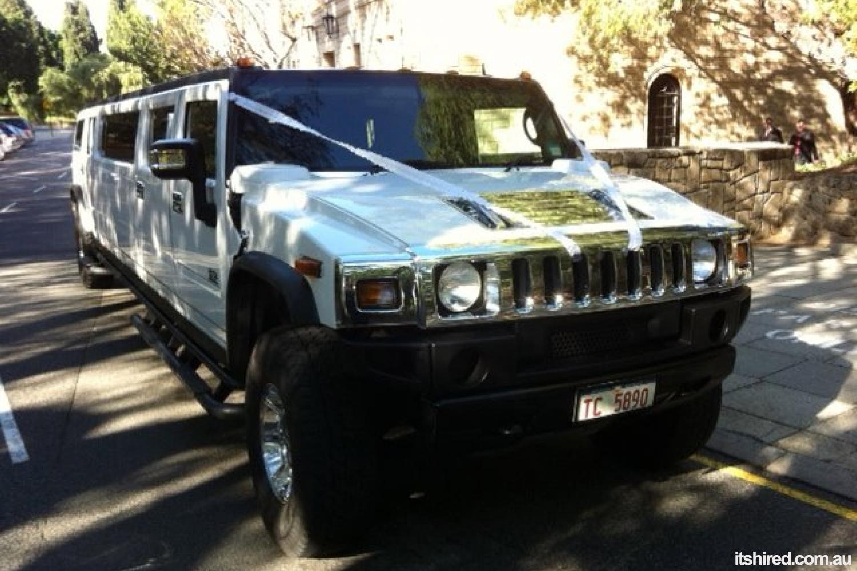 Hummer Limo Wedding Car Hire Perth | Perth Stretch Hummers | perth stretch hummers