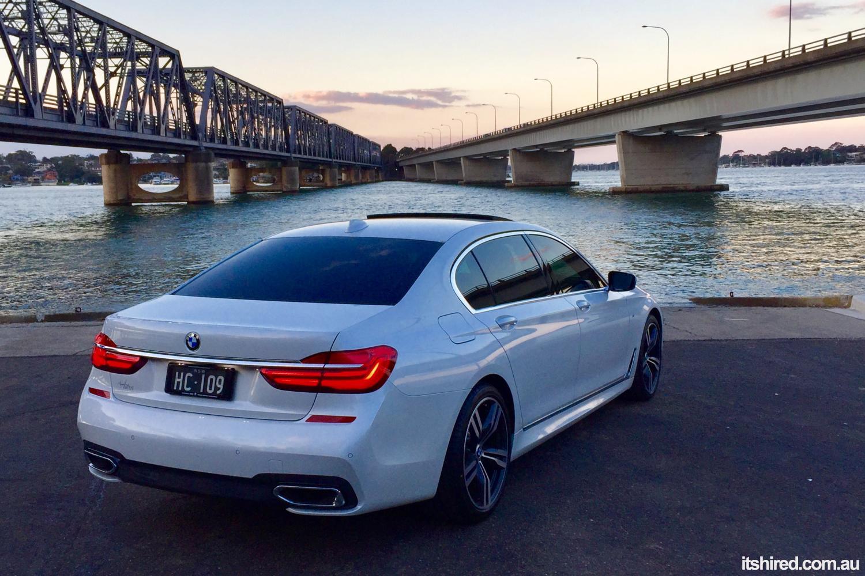 BMW 7 Series Wedding Car Hire Sydney Astra Wedding Cars