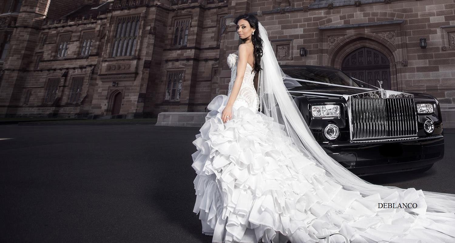 Australia's most comprehensive wedding car hire destination.