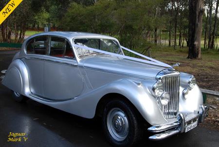Angel Classics Car Hire