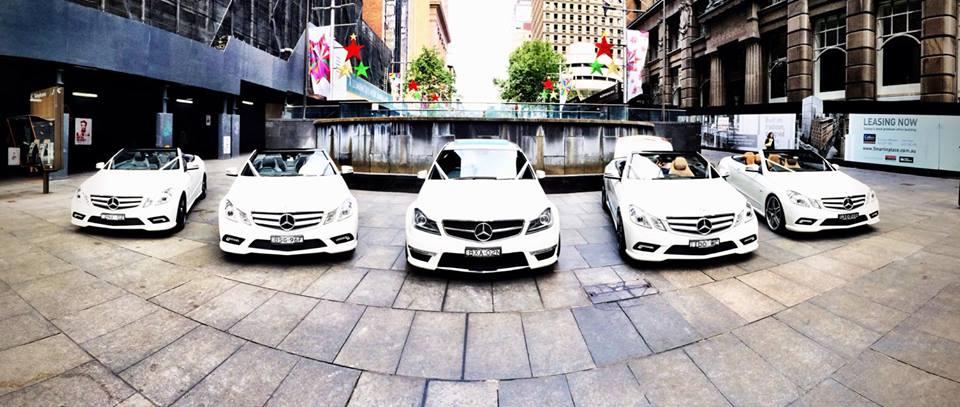 I Do Wedding Cars Sydney
