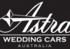 Astra Wedding Cars