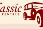 A1 Classic Car Rentals