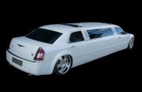 Chrysler 300c Wedding Car Hire Brisbane Grande Limousines