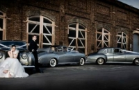 Rolls Royce Silver Spirit Wedding Car Hire Sydney Roll Up In A Rolls