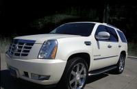 Cadillac Escalade Wedding Car Hire Sydney HF Wedding & Hire Cars