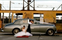 Rolls Royce Silver Spirit Wedding Car Hire Sydney Roll Up In A Rolls