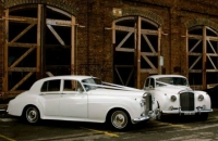 Rolls Royce Silver Dawn Wedding Car Hire Sydney Roll Up In A Rolls