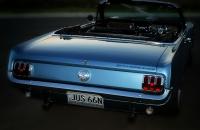 Ford Mustang Wedding Car Hire Sydney I Do Wedding Cars Sydney
