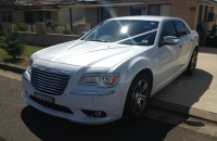 Chrysler 300 Wedding Car Hire Sydney Alvira Limousine Hire