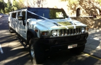 Hummer Limo Wedding Car Hire Perth Perth Stretch Hummers