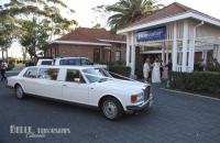 Rolls Royce Silver Spirit Wedding Car Hire Perth Belle Classic Limousines