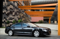 Audi A8 Wedding Car Hire Sydney Astra Wedding Cars