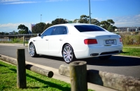 Bentley Continental Wedding Car Hire Sydney Luxury Wedding Cars Sydney
