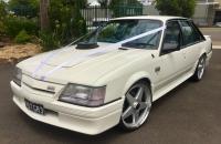 Holden Commodore Wedding Car Hire Sydney Sydney Brock Hire