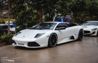 Lamborghini Murcielago Wedding Car Hire Sydney Astra Wedding Cars