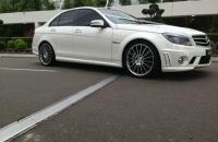 Mercedes C63 AMG Wedding Car Hire Sydney I Do Wedding Cars Sydney