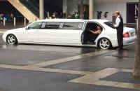 Mercedes S-Class Wedding Car Hire Sydney HF Wedding & Hire Cars