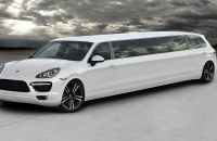 Porsche Cayenne Wedding Car Hire Sydney WOW Limousines