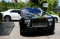 Rolls Royce Phantom Wedding Car Hire Sydney Deblanco