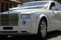 Rolls Royce Phantom Wedding Car Hire Sydney DeBlanco Wedding Cars