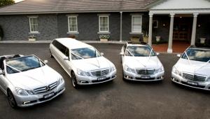 Exoticar Luxury Wedding Car Hire