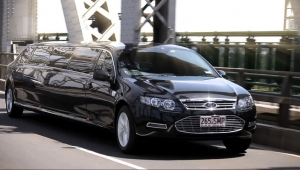 Brisbane VIP Limousines