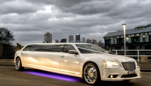 Alvira Limousine Hire