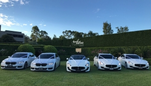 Astra Wedding Cars