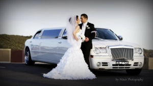 Cherish Chrysler Limousines