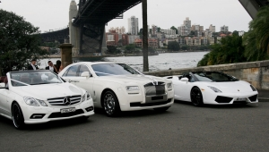 DeBlanco Wedding Cars