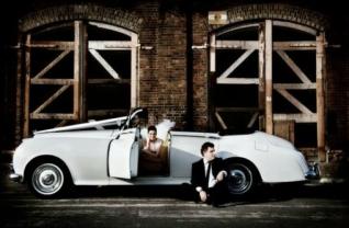 1959 Rolls Royce Silver Shadow