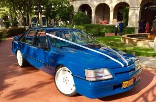1985 Holden Brock