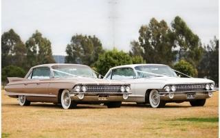 1961 Cadillac De Ville