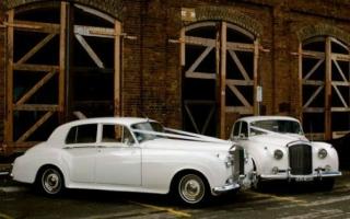 1959 Rolls Royce Silver Dawn