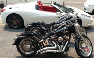 2013 Harley Davidson Other
