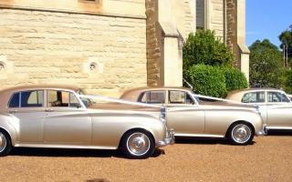 1968 Rolls Royce Silver Cloud