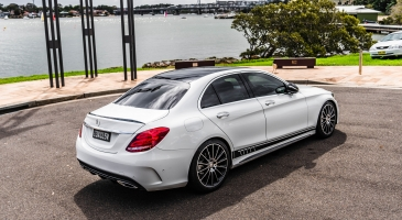 wedding-car-hire-Sydney-Mercedes-C-Class-Exclusive-Events-Hire-image-1-3626.jpg