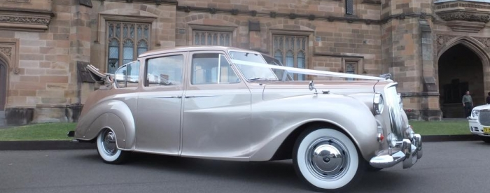 Classic Car Hire Sydney – What You Need To Know Before Hiring A Vintage Car
