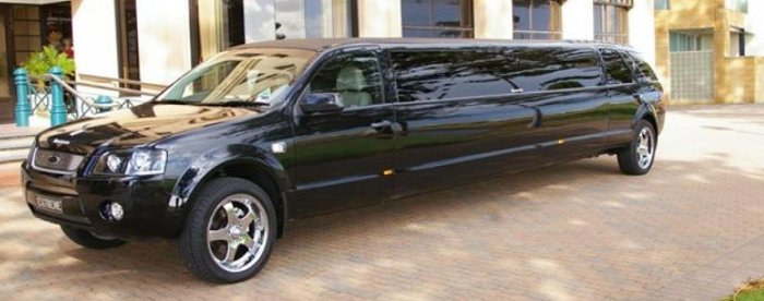 The Long Road From Drab to the Sleek Limousine Hire Adelaide Residents Have Come to Like